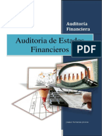 Dictamen de Estados Financieros 4