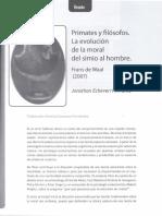 Dialnet-PrimatesYFilosofosLaEvolucionDeLaMoralDelSimioAlHo-4865224