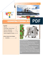 Boletin Informativo - Diciembre 2016