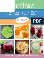 Dr Daniel Pompa Smoothies to Heal Your Gut Ed 1115r3