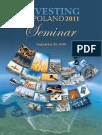 Helsinki Seminar Program