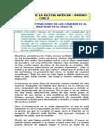 000114 54 - Motivaciones de Los Candidatos Al Bautismo - Sig