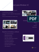 Whitepaper - Kinect Para Windows