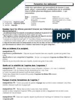 TP Formulation 1
