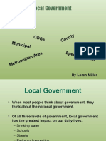 4 Local Government in Texas