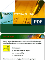 Review Mekanika Fluida