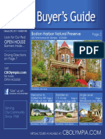 Coldwell Banker Olympia Real Estate Buyers Guide February 25th 2017