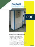 Kompair KS Cabinet Dryers