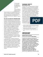 Capítulo Uruguay
