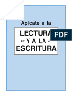 1998 - Aplicate a La Lectura y a La Escritura.desbloqueado