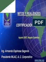 Certificacion Gobierno Abierto