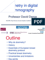 Dr Dance Dosi Me Tryin Digital Mammography