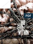 Art of the Evil Within