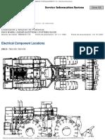 Localizacion de Componentes Electricos 994D