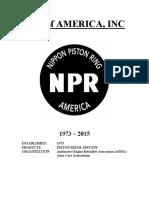 2015 No a Catalog for Printout