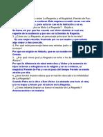 Preguntas_La Regenta