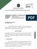 Regimental Da PGE (RESPE 6938)