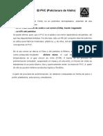 Pvc Informe