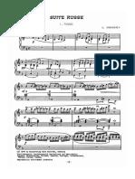 Accordion concert literature