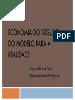 9h30 - 2 Lauro Faria - Escola Nacional de Seguros