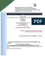 Evaluacion Diagnostica Eric 4u