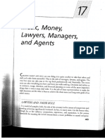Music Money Lawyers Etc. Ch. 17