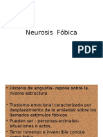 Neurosis Fobica