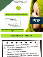 Refreshing Fisiologi Persalinan Normal (Nindha)