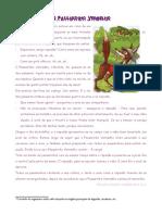 Word33 O Passarinho Vermelho