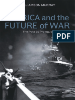 America and the Future of War (Preview)