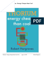 Debate Thorium #1