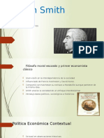 Adam Smith Ppt