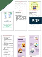 leaflet typoid.docx