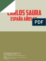 Carlos Saura