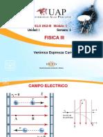 Ayuda 02 - Campo Electrico y Potencial Electrico