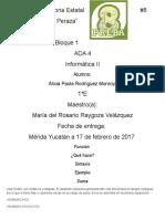 Ada 4 Alicia Rodriuez