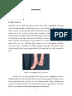 drop foot.docx