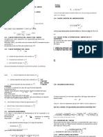 Formulario Crudos Cap III