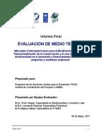 Informe Final MTE CAMBio