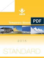 Standard Temporary Structures STANDARD