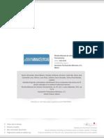 Actividad Fungicida, Antioxidante e Identificación de Los Compuestos Más Activos de 20 Plantas Utili (1)