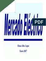 Curso 16 17 Mercado Electrico