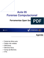 FDTK - Slide 5 - Ferramentas Open Source