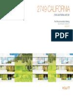 PCC-site project design packet