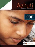 Aahuti - The Untold Stories of Sacrifice in Kerala