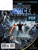 Star Wars The Force Unleashed (Official Prima Guide).pdf