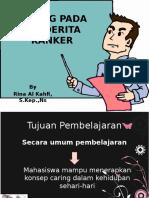 CARING PADA PENDERITA KANKER.pptx