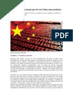 O Sistema Educacional Que Fez Da China Uma Potência.docx