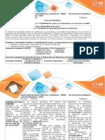 Guia de Actividades y Rúbrica de Evaluación-Paso 2- Unidad-1 Elaborar Infograma y Desarrollar Simulador