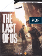The Last of Us (Official Bradygames Guide)